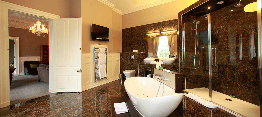 Maryborough Hotel & Spa Cork refurbishment