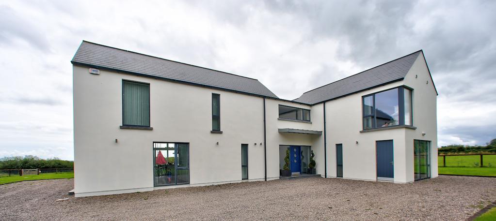 Templemartin New Build Niall Linehan Construction