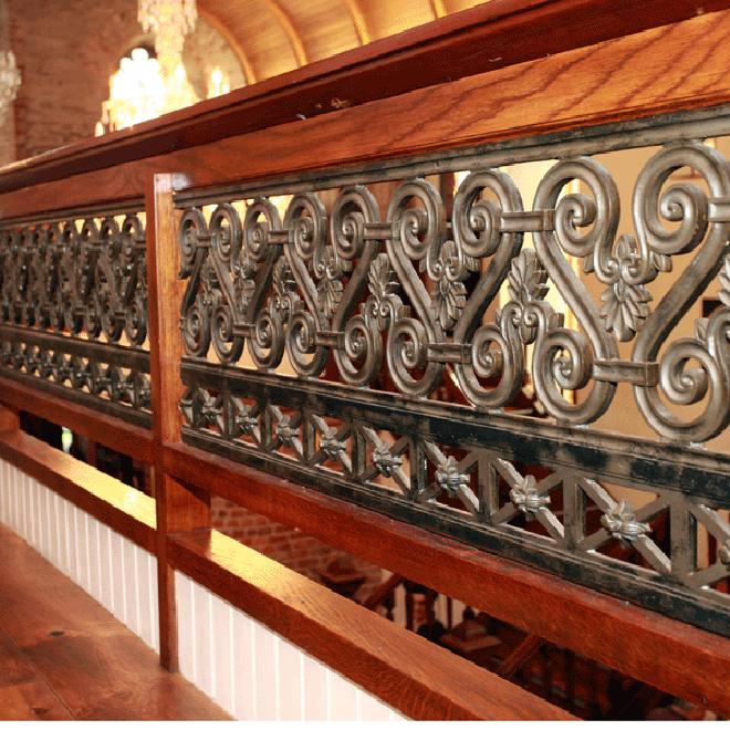 church-restaurant-salvaged-ironwork-linehan-construction-cork_0228-660x660