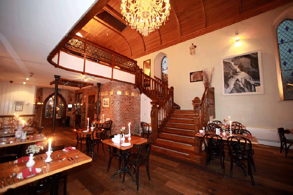 church-restaurant-skibereen-ground-floor-linehan-construction cork