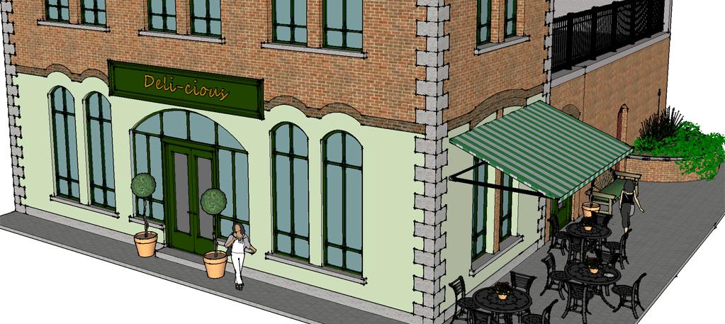church-restaurant-skibereen-proposal-facade-and-side