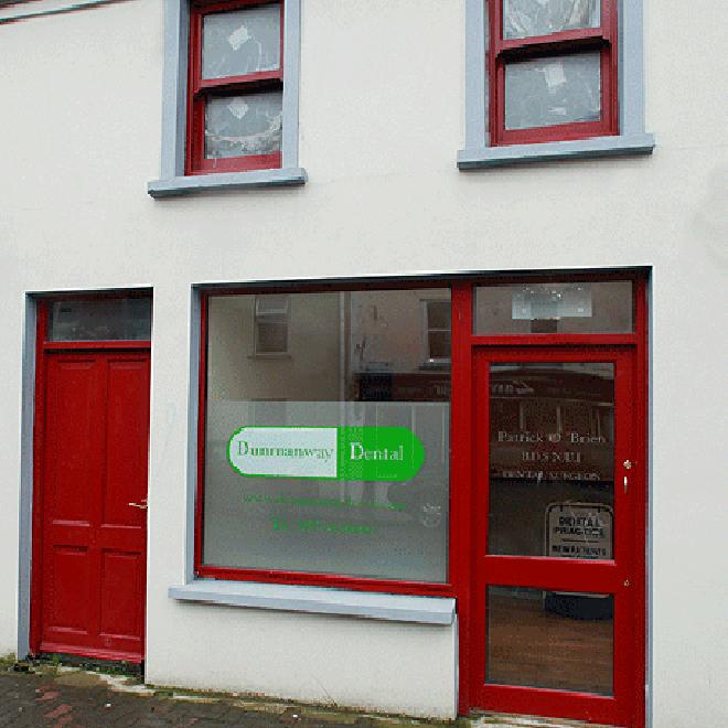 dunmanway-dental-practice-entrance