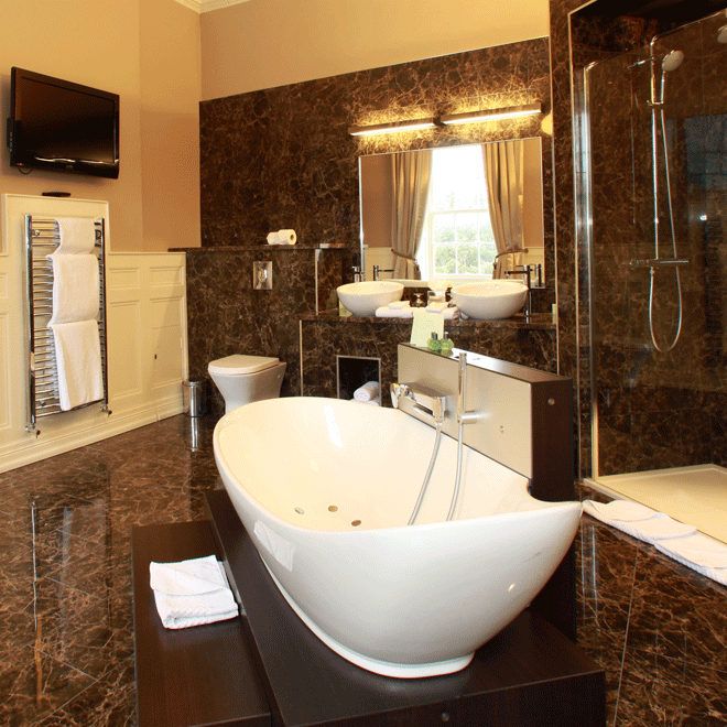 maryborough-hotel-cork-refurbishment-suite-bathroom detail by linehan construction