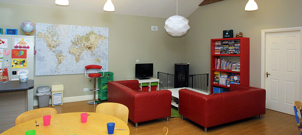 pals-afterschool-refurbishment-main room niall-linehan-construction