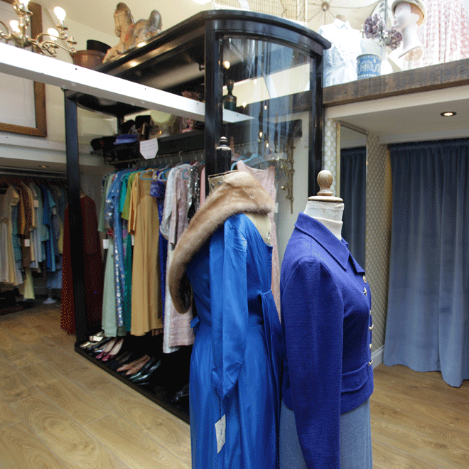 niall linehan construction display cabinets in shop fitting miss daisy blue shop interior cork fit out