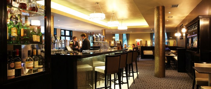 Maryborough-Hotel refurbishment by Niall Linehan Construction Cork