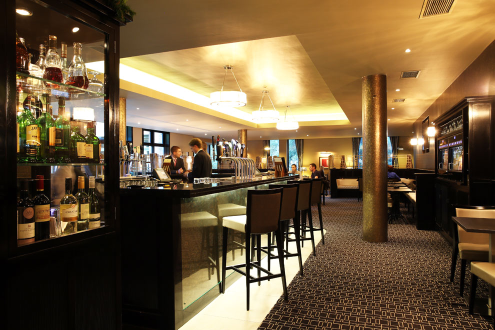 Maryborough-Hotel refurbishment by Niall Linehan Construction Cork