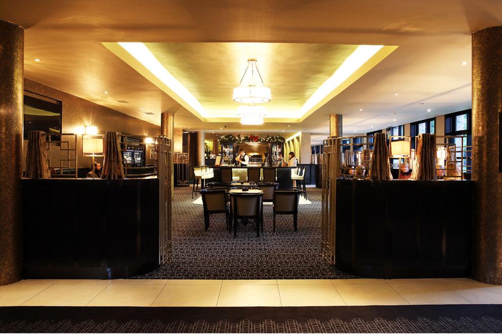 Maryborough-Hotel Bellinis Bar refurbishment by Niall Linehan Construction Cork