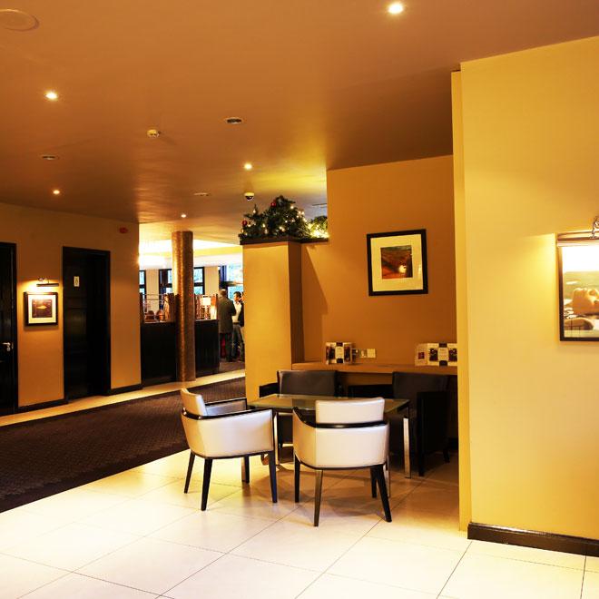 Maryborough-Hotel and Spa refurbishment by Niall Linehan Construction Cork